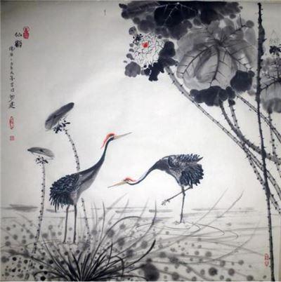 黄建南一幅画作值一亿美元?美国著名经纪人在书写中国艺术家的传奇