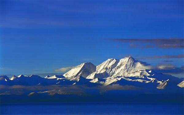 在世界海拔最高城市那曲,可以看见什么?